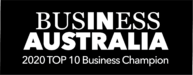 Business Australia Award